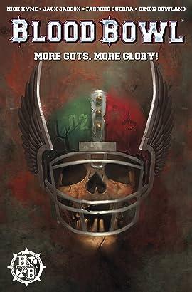 Warhammer: Blood Bowl #3