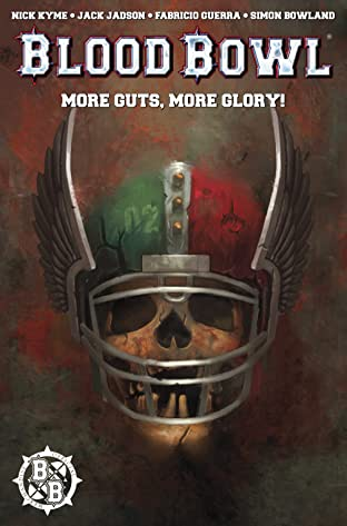 Blood Bowl #3