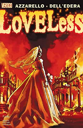Loveless (2005-2008) No.21