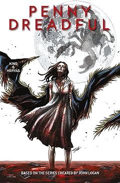 Penny Dreadful: The Awakening #2.4