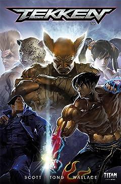 Tekken #3