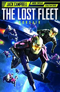 The Lost Fleet: Corsair #2