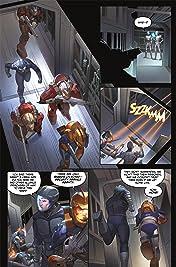 The Lost Fleet: Corsair #2