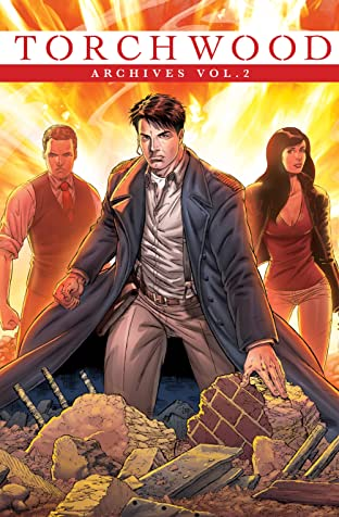 Torchwood Archives Tome 2
