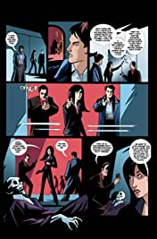 Torchwood Archives Vol. 2