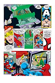 Web of Spider-Man (1985-1995) #103