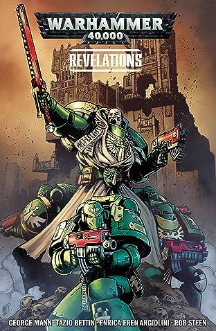 Warhammer 40,000 Vol. 2