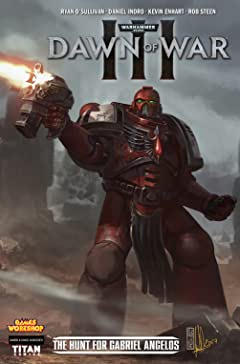 Warhammer 40,000: Dawn of War #4