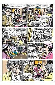 Sandman Mystery Theatre (1993-1999) #55