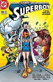 Superboy (1994-2002) #83