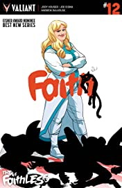 Faith (2016) #12