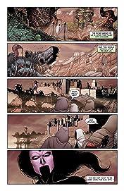 Rai: The History of the Valiant Universe #1