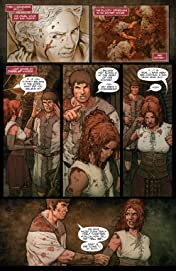 Britannia #3: We Who Are About to Die