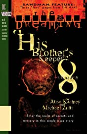 The Dreaming (1996-2001) #8