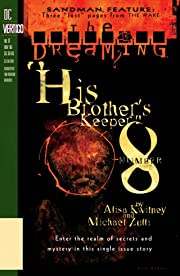 The Dreaming (1996-2001) No.8