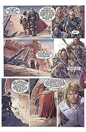 X-O Manowar (2017) #4