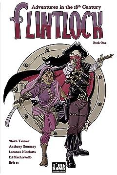 Flintlock: Book One