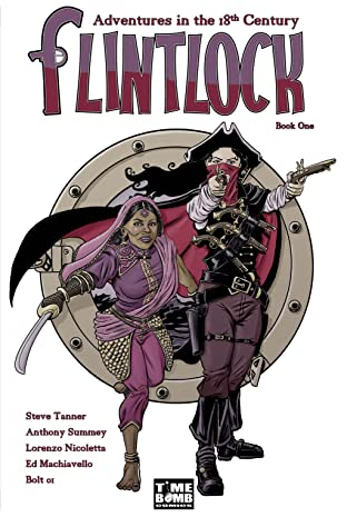Flintlock Vol. 1: Book One
