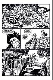 Flintlock Vol. 1: Book One