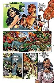 Wonder Woman (1987-2006) #184