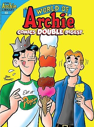 World of Archie Comics Double Digest #69