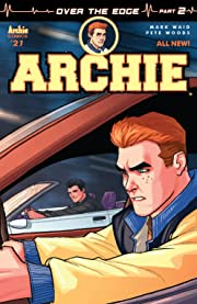 Archie (2015-) #21
