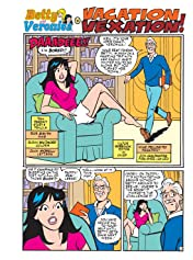 Betty & Veronica Comics Double Digest #254