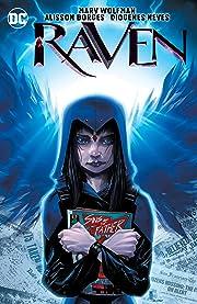 Raven (2016-2017)