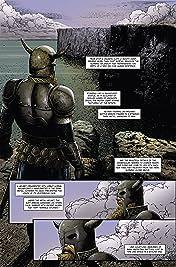 Lochlann Vol. 1: Warrior of the Dark Twilight