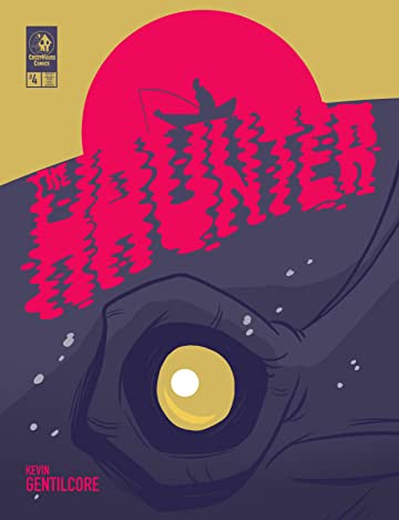 The Haunter #4