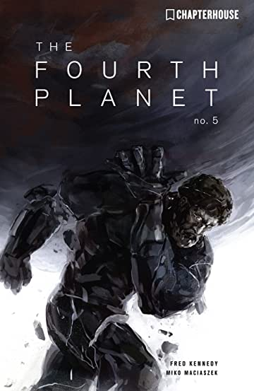 The Fourth Planet #5