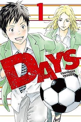 DAYS Vol. 1