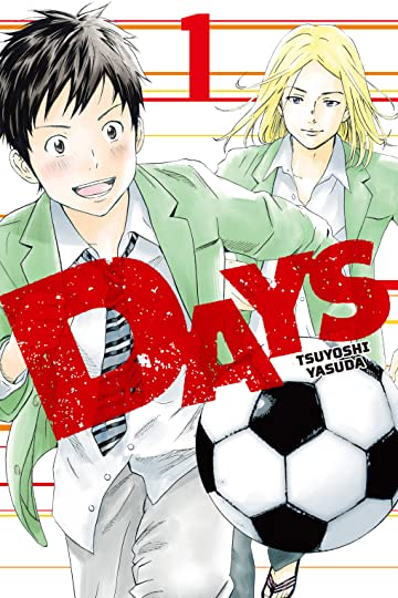 DAYS Tome 1