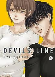 Devils' Line Vol. 7