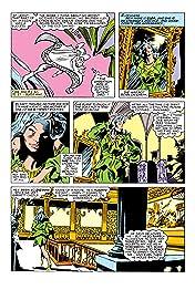 Doctor Strange (1974-1987) #38