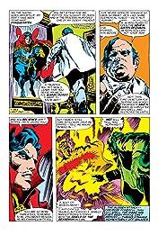 Doctor Strange (1974-1987) #40