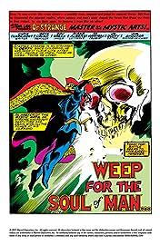 Doctor Strange (1974-1987) #41