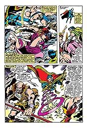Doctor Strange (1974-1987) #43