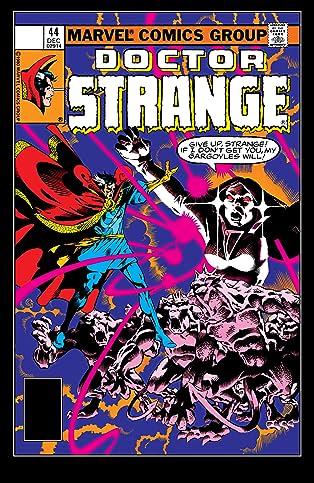 Doctor Strange (1974-1987) #44