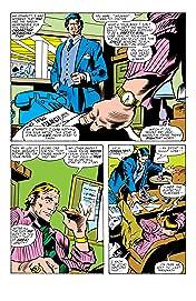 Doctor Strange (1974-1987) #45