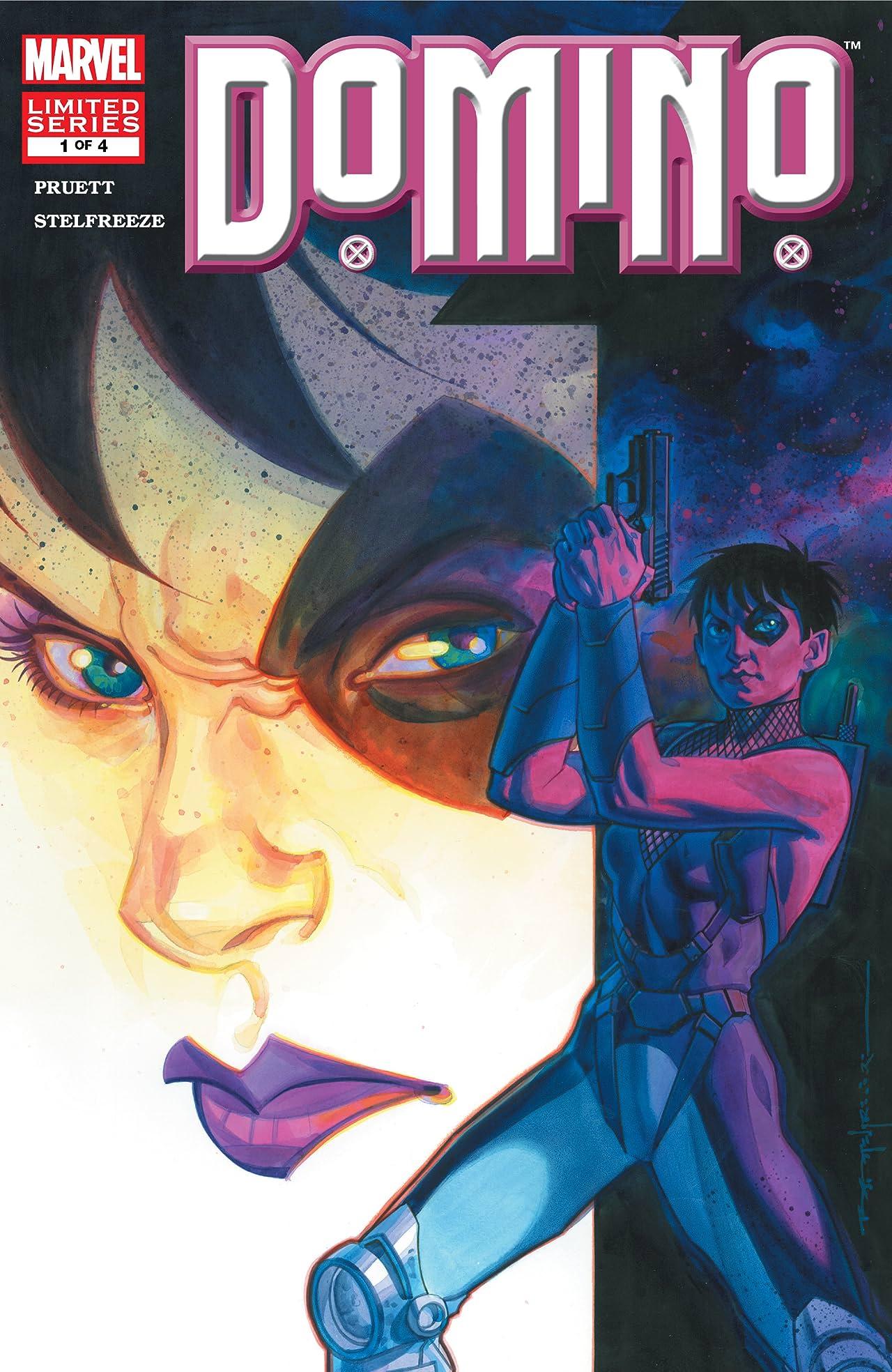 Domino (2003) #1 (of 4)