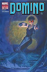 Domino (2003) #3 (of 4)