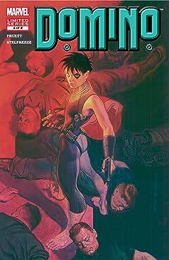 Domino (2003) #4 (of 4)