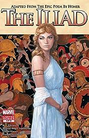 Marvel Illustrated: The Iliad (2007-2008) #1 (of 8)