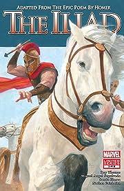 Marvel Illustrated: The Iliad (2007-2008) #3 (of 8)