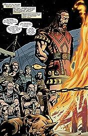 Marvel Illustrated: The Iliad (2007-2008) #4 (of 8)