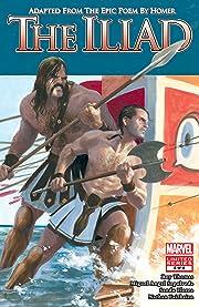 Marvel Illustrated: The Iliad (2007-2008) #5 (of 8)