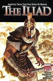 Marvel Illustrated: The Iliad (2007-2008) #7 (of 8)