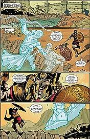 Marvel Illustrated: The Iliad (2007-2008) #8 (of 8)