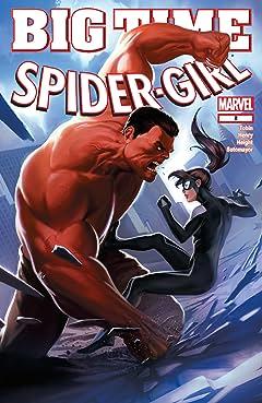 Spider-Girl (2010-2011) #2
